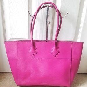 Rebecca Minkoff Pink Tote Bag